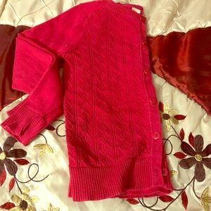 Previous loved girls sweater!
